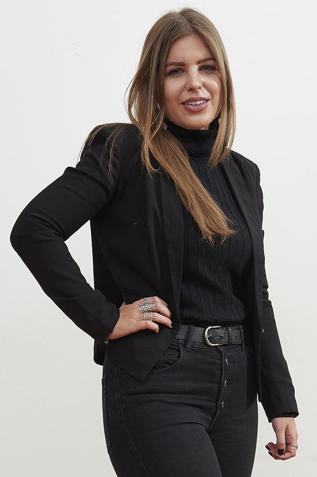 Mélina AVANES ACOPIAN