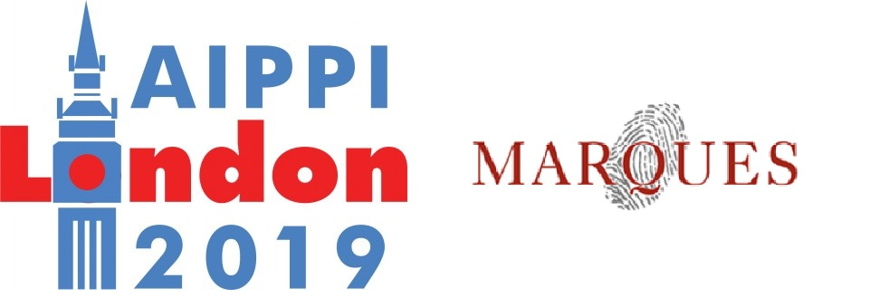 AIPPI and Marques Logo